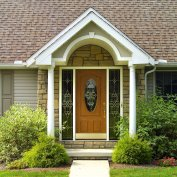 Storm Doors by Sun Barrier Products in Orlando